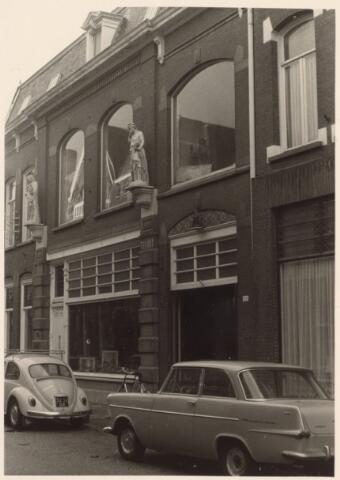 027236 - Beeldenfabriek Verbraak, Noordstraat 105-103.