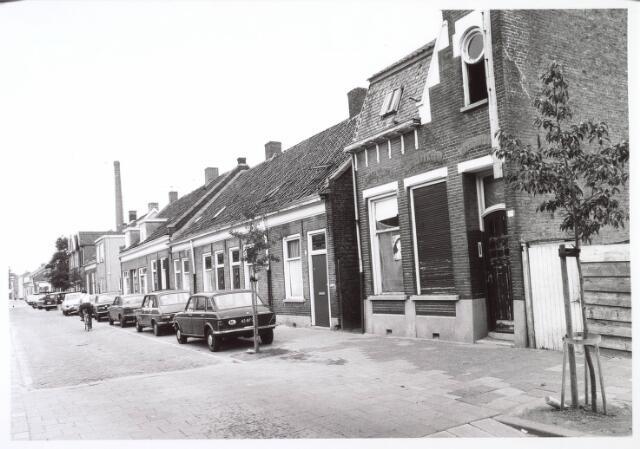 018108 - Elzenstraat eind 1983