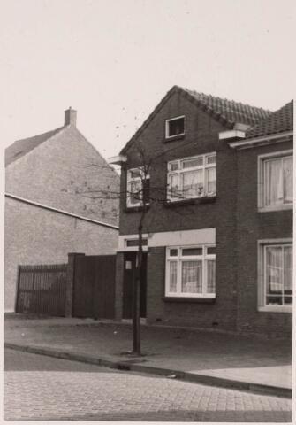 023535 - Pand Enschotsestraat 96, thans Kapitein Nemostraat eind 1963