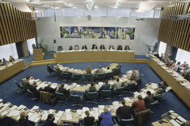 TLB023000976_007 - Begrotingsdebat gemeenteraad.