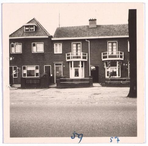 015901 - Panden Bosscheweg 57 (rechts) en 59 (links)