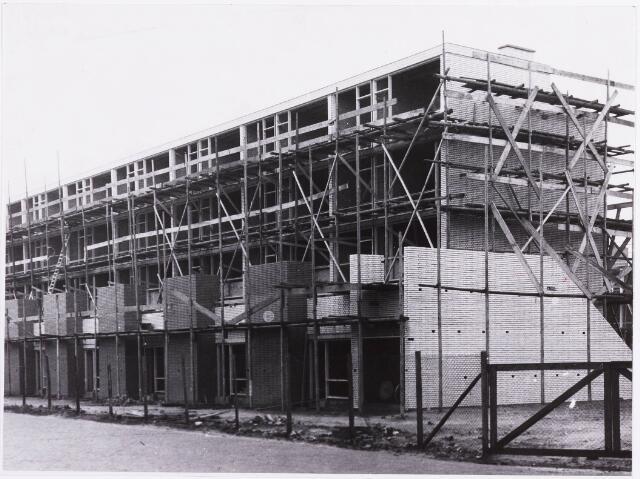 034520 - De Westermarkt in aanbouw