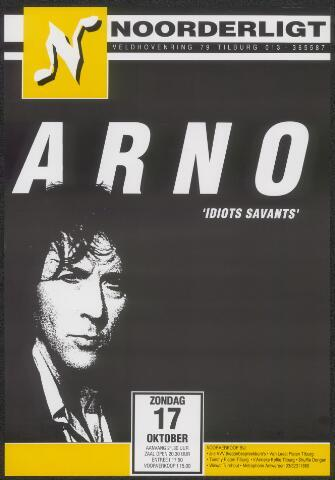 650298 - Noorderligt. Arno