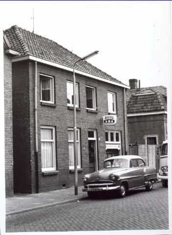 015539 - Groentenwinkel in de Boekweitstraat anno 1965