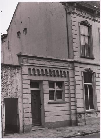 031003 - Schouwburgring, voorheen Zomerstraat 58.