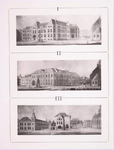 035752 - Oud gemeentehuis thans Stadhuisplein