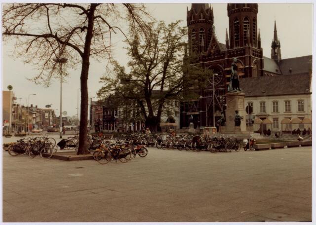 021399 - Lindeboom op de Heuvel anno 1980