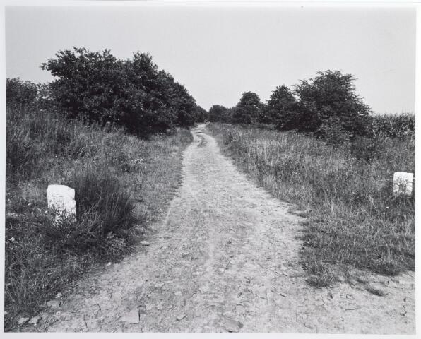 015366 - Landschap. Omgeving van de voormalige spoorlijn Tilburg - Turnhout, in de volksmond ´Bels lijntje´ genoemd