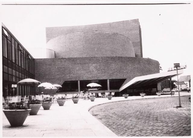 035701 - Schouwburg aan het Stadhuisplein