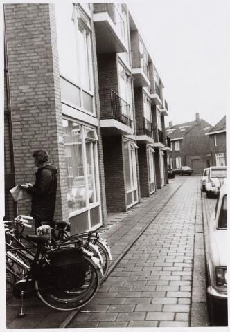 028314 - Woningen in de Paus Adriaanstraat