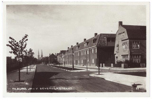 001259 - Jan van Beverwijckstraat.