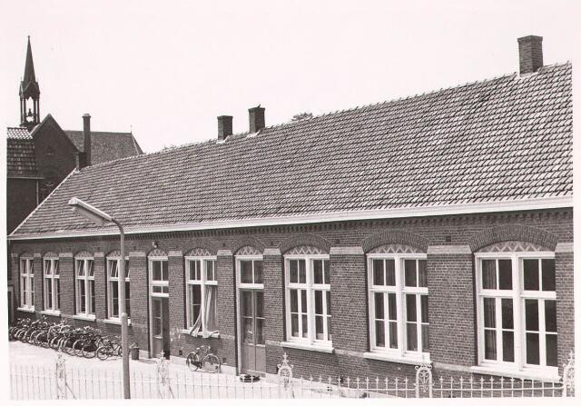030809 - Onderwijs Basisschool aan de De Schans.