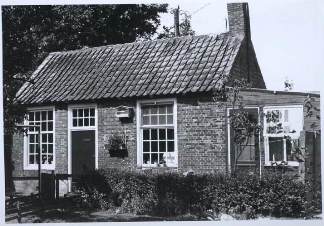 027591 - Oude Kapelstraat 14