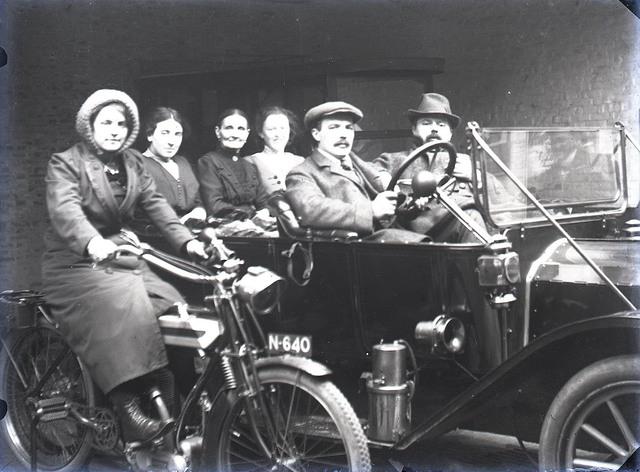 651527 - [in bewerking]  De Bont. 1914-1945.
