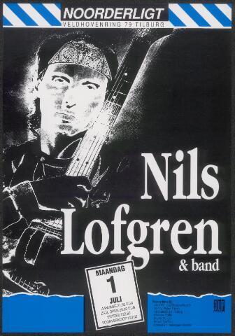 650276 - Noorderligt. Nils Lofgren
