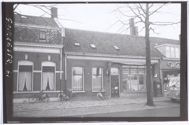 019407 - Panden aan de Goirkestraat