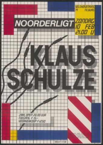 650211 - Noorderligt. Klaus Schulze