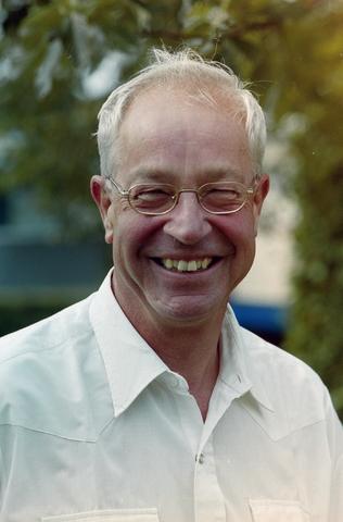 1237_001_022_005 - Willem van Beerendonk, bestuurslid Tilburgse Revue