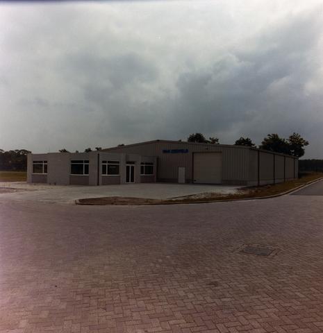 1237_012_941_003 - Van Zegveld.De besloten vennootschap Van Zegveld International B.V. is gevestigd op Jules Verneweg 94 te TILBURG en is actief in de branche Groothandel in elektronische en telecommunicatieapparatuur en bijbehorende onderdelen.