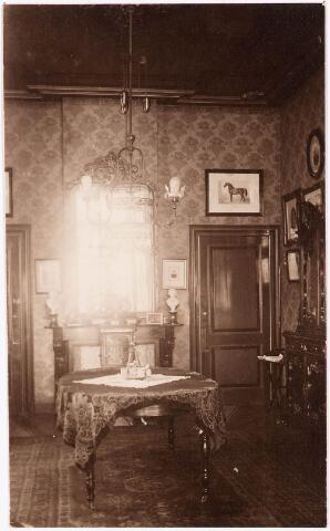 033286 - Kamer in villa Tivoli aan de Bosscheweg, nu Tivolistraat.