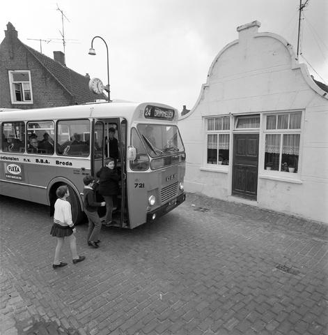 D-001222-1 - BBA, Brabantse Buurtspoorwegen en Autodiensten
