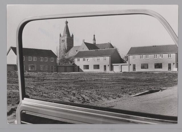 083425 - Nieuwbouw achter R.K. kerk