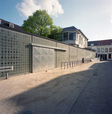 D-00524 - Nominatie BNA - Architectuurprijs midden-Brabant