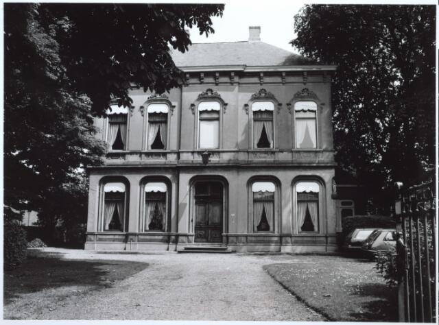 027214 - Villa De Vier Jaargetijden  Noordstraat 36.