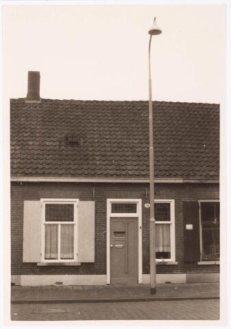 033444 - Voorgevel van het pand Tongerlose Hoefstraat 74