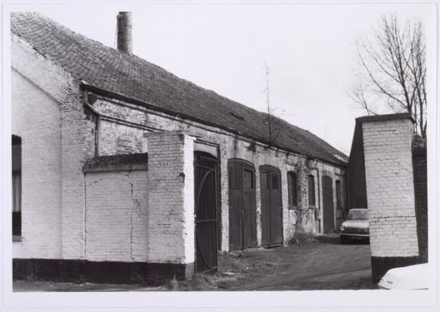 014187 - Oude wolwasserij op Broekhoven. Voorheen was in dit complex stoom-, was- en strijkinrichting Het Groenewoud gevestigd