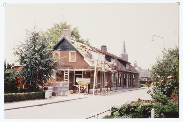 062454 - Verbouw van een bestaande woning aan de Berkelseweg