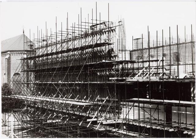 032627 - Nieuwbouw raadszaa/stadskantoor aan het Stadhuisplein
