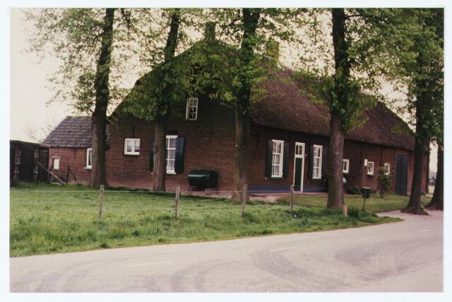 062456 - Landbouw. Boerderij aan de Berkelseweg (thans niet meer ingebruik als boerderij)