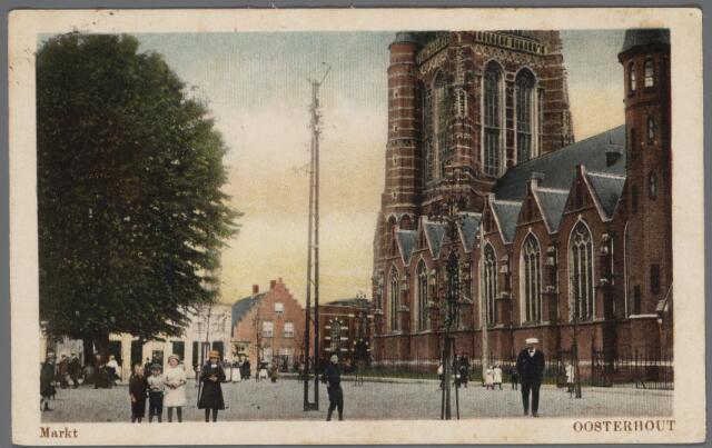 103011 - Kerken. R.K. Sint Jansbasiliek.