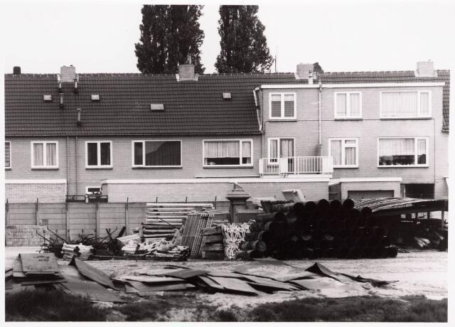 036035 - Gemeente werf opslag gedenknaald Willem II