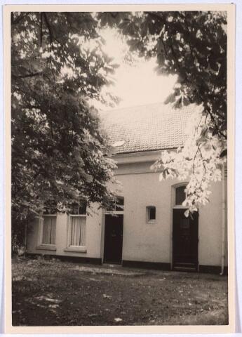 024022 - Pand Koningshoeven 83 begin november 1964