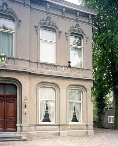 D-001907-3 - Villa 'De Vier Jaargetijden', Noordstraat