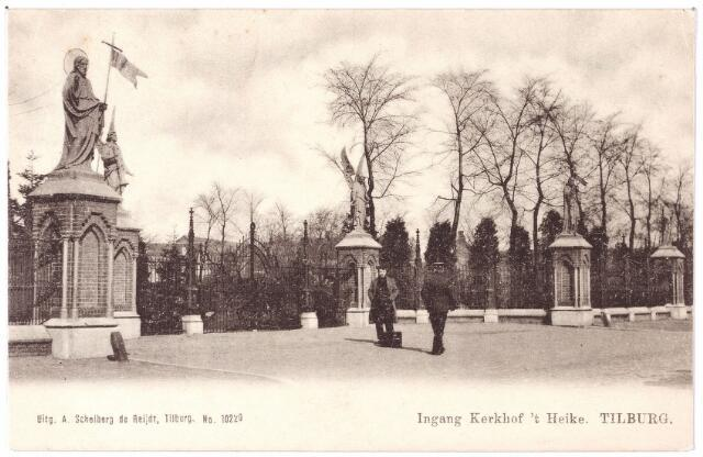 000110 - Ingang kerkhof Bredaseweg.