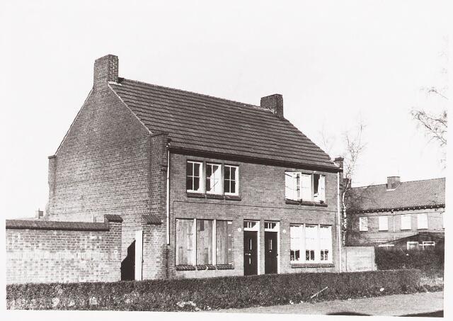 029877 - Ringbaan-Noord (voorheen Rector Coppensstraat).