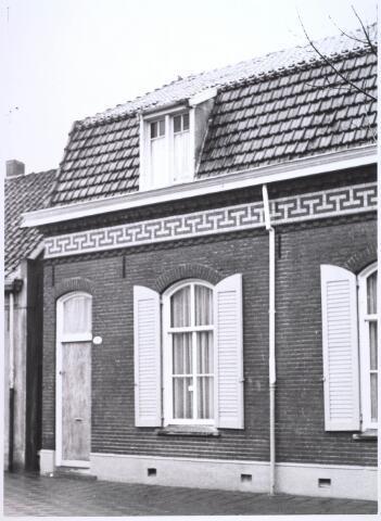 023670 - Pand Kempenbaan (voorheen Koningshoeven) 9 begin 1965