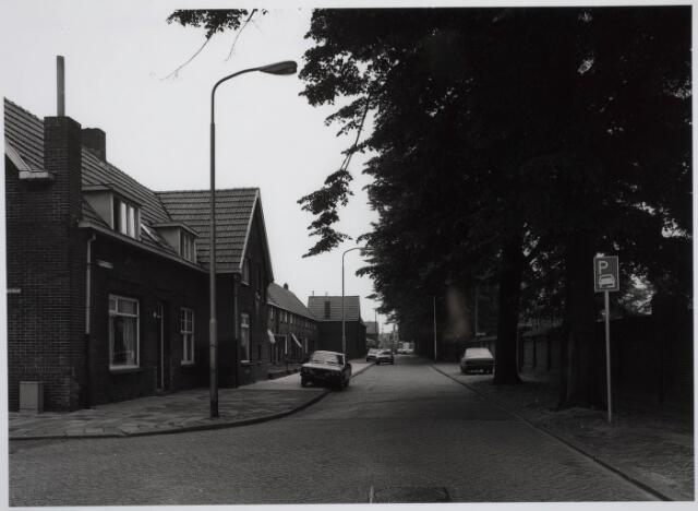 030729 - Schaepmanlaan. Hoek Oude Langstraat.