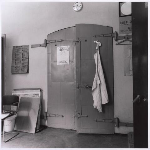 023217 - Duvelhok. Werkcentrum voor beeldende expressie. Interieur vóór de restauratie