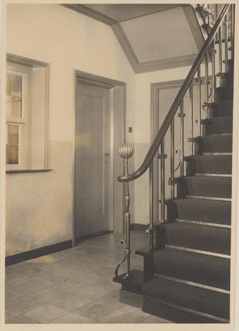 084150 - Interieur Raadhuis Alphen