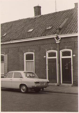 022477 - Pand Hoevenseweg 50 halverwege februari 1968