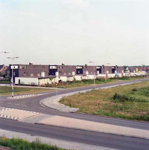 D-00527 - Nominatie BNA - Architectuurprijs midden-Brabant
