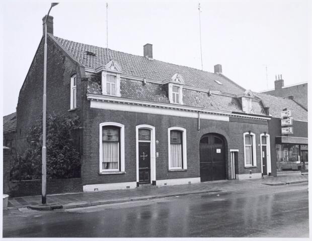 019535 - Panden Goirkestraat 129 (rechts) en 131 (links)