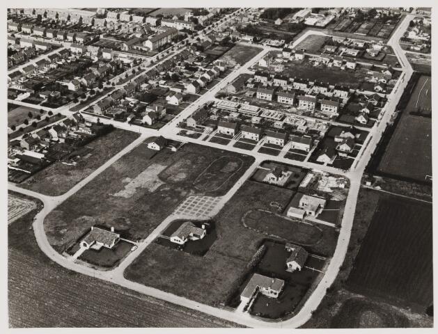 080411 - Luchtfoto's van Udenhout.