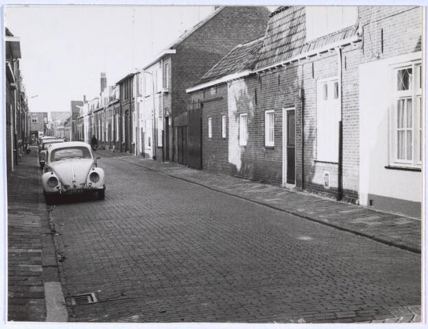 023738 - Klaverstraat gezien in de richting van de Akkerstraat