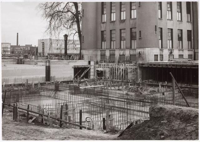 032609 - Nieuwbouw aan het Stadhuisplein
