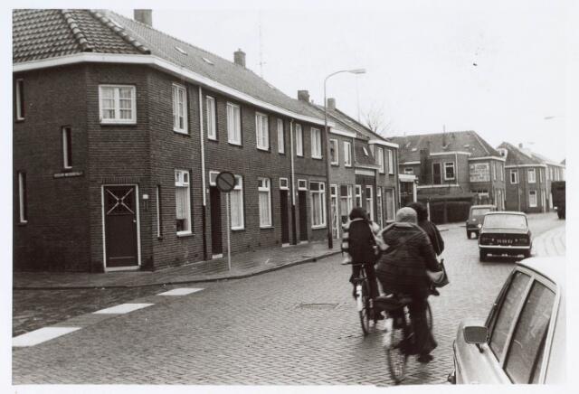 019875 - Groeseindstraat, tussen Bisschop Metziusstraat en Bisschop van de Venstraat, huisnummers 26 t/m 48 (even.)